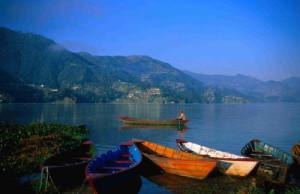 River_Pokhara_Nepal