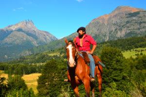 horse man