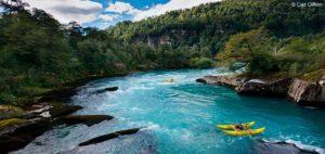 kayak patagonia 1